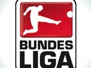 Bundesliga'da sosyal mesafe cezası