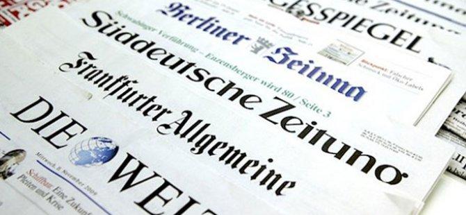 HDP operasyonunun Alman basında yankıları