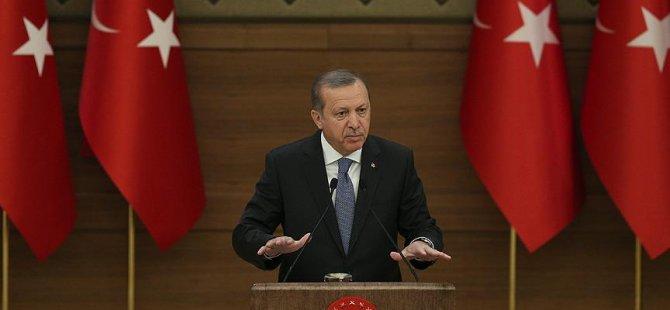 Erdoğan, Cem Özdemir'i karaktersiz ilan etti