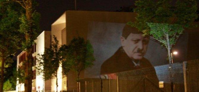 Lüksemburg Türkiye'yi uyardı: Bunlar Nazi yöntemleri
