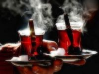 Türk çayını en çok Almanlar içti