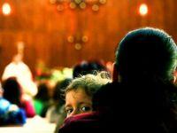 'Mültecileri kilisede hapsedelim' önerisi