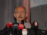 Kılıçdaroğlu: Sen Sevr'i mi savunuyorsun?