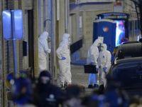 Belçika, terör şüphelilerini iade edecek