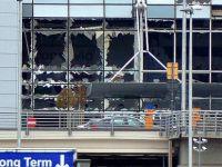 Brüksel'deki terör saldırılarıyla ilgili 1 kişi tutuklandı