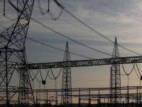 Fransa'da bin ev elektriksiz kaldı