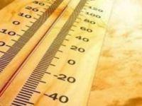 Dünyada sıcaklık rekoru kırıldı