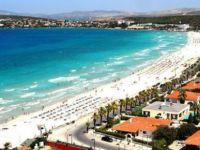 Antalya'da açık alanda alkol yasaklandı