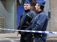 Belçika'daki palalı saldırıyı da IŞİD üstlendi