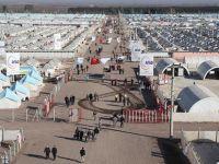 'Türkiye'de mülteci kampları 5 yıldızlı otel gibi'