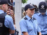 Camiye polis baskını: 4 gözaltı