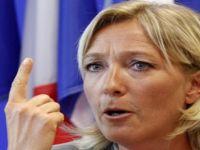 Le Pen: Sınırları kapatalım