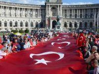 Türkiye'ye AB üyeliği yerine, çıkar ortaklığı önerdi
