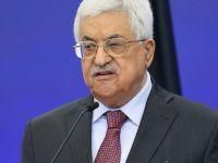 'Filistin BM'ye üye olsun' önerisi