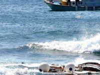 Yolcu teknesi battı: 11 ölü