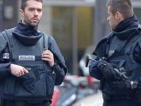 Fransız polisi: Bize yeterli maske verilmiyor
