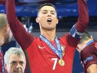 Ronaldo'nun adı havalimanına verilecek