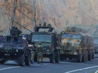4 askeri üsse eş zamanlı saldırı