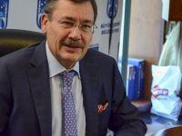 Gökçek: Darbe girişimini Gülen'in cinleri yaptı