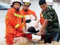 Çin'deki sel ve heyelan: 130 ölü