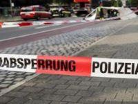 Avusturya'da tren kazası: 7 yaralı