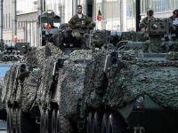 Belçika sokaklarındaki asker sayısı azaltılacak
