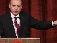 Erdoğan: Beni ne Corç, ne Hans ilgilendirir