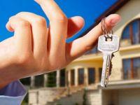 Türkiye'de krediyle ev almak çok zor