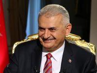 Yıldırım: Türkiye dünyada bir numara oldu