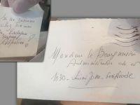 Belçika'da Türk kökenli belediye başkanına tehdit mektubu