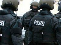 Almanya'da ırkçı saldırı şüphesine gözaltı