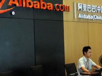 Alibaba dünyanın en büyüğü oldu