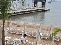 Oma alarmı: Bütün plajlar kapatıldı