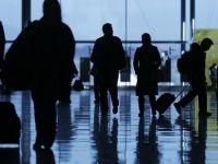 Borispol Havalimanı uçuşlara kapandı