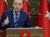 Erdoğan'dan 'Lozan' çıkışı