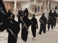 Türkiye, 21 IŞİD'yi sınır dışı etti