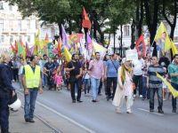 'PKK, Almanya'da tehdit oluşturmuyor'