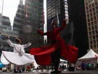 14. Chicago Türk Festivali başladı