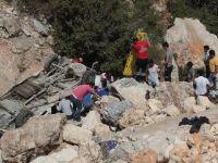 Hatay'da minibüs kazası: 8 ölü