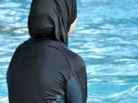 Kadın-erkek ayrı havuz yasaklandı
