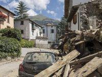 İtalya'da depremin acı bilançosu: 290 ölü