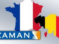 Zaman Fransa ve Zaman Belçika kapandı