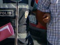 Emniyette FETÖ operasyonu: 803 gözaltı