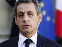 Sarkozy'e 'Kaddafi'den para aldın' suçlaması