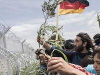 2 Almandan 1'i mülteci istemiyor