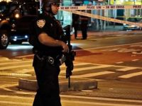 ABD'de araba festival alanına girdi: 28 yaralı