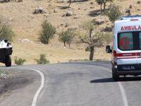 Şırnak'ta hain tuzak: 1 şehit, 2 yaralı