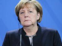 Merkel: Barbarca ve nefret verici