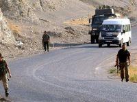 İçişleri Bakanlığı: 316 terörist öldürüldü