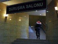 Hrant Dink davası hâkimine duruşma sırasında gözaltı